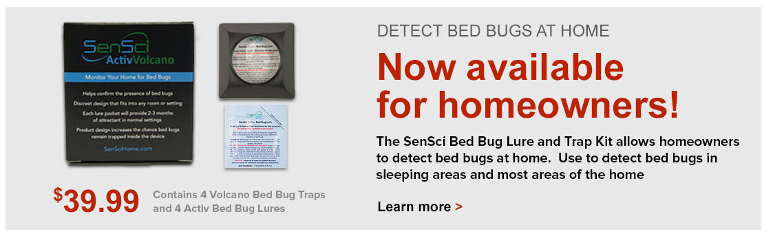 BedBug Central Store | Bed Bug Treatment Products
