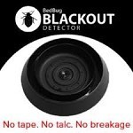 Blackout Bed Bug Detector Consumer (4 Pack)